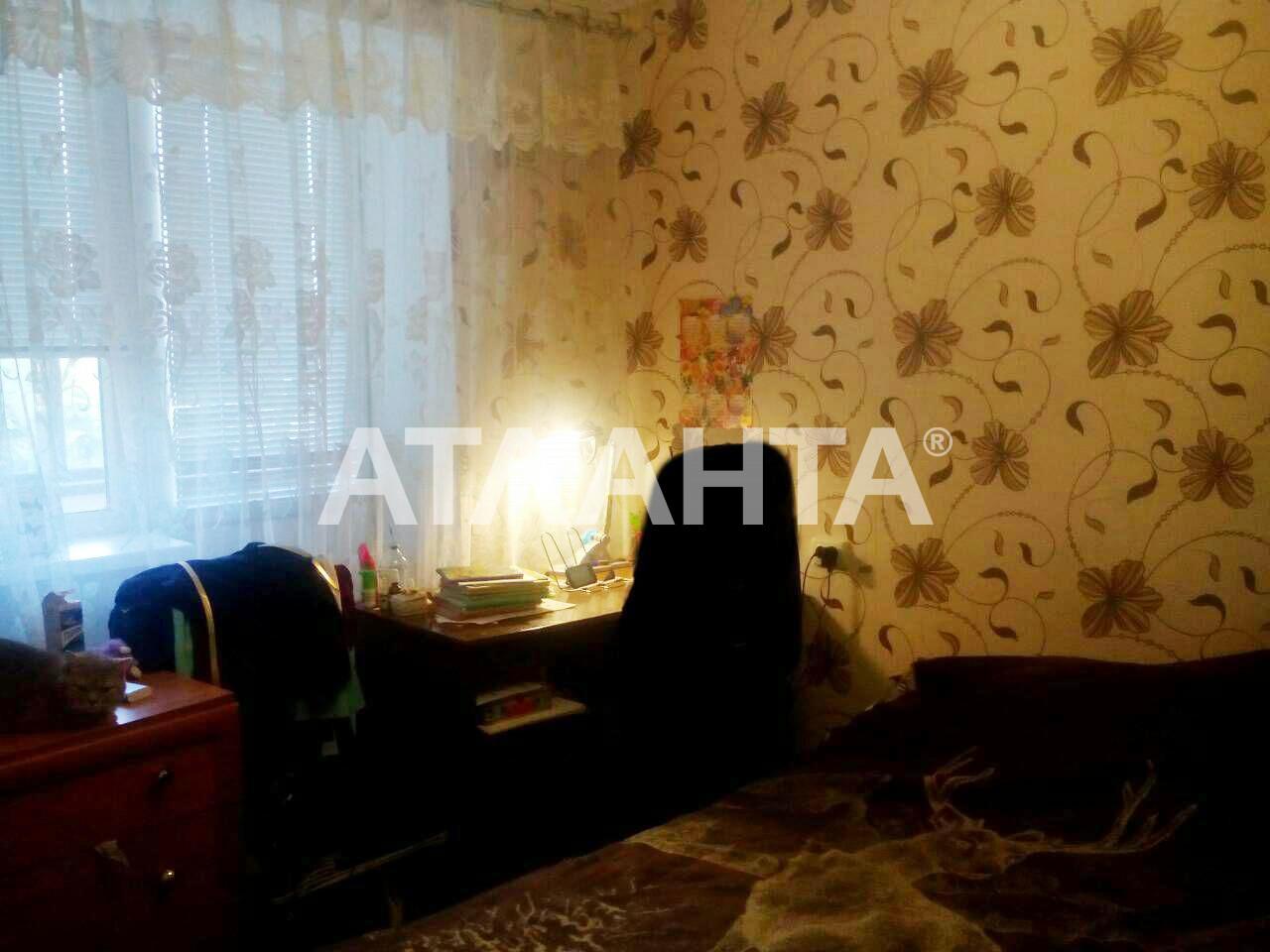 Продается 3-комнатная Квартира на ул. Садовая — 20 500 у.е.
