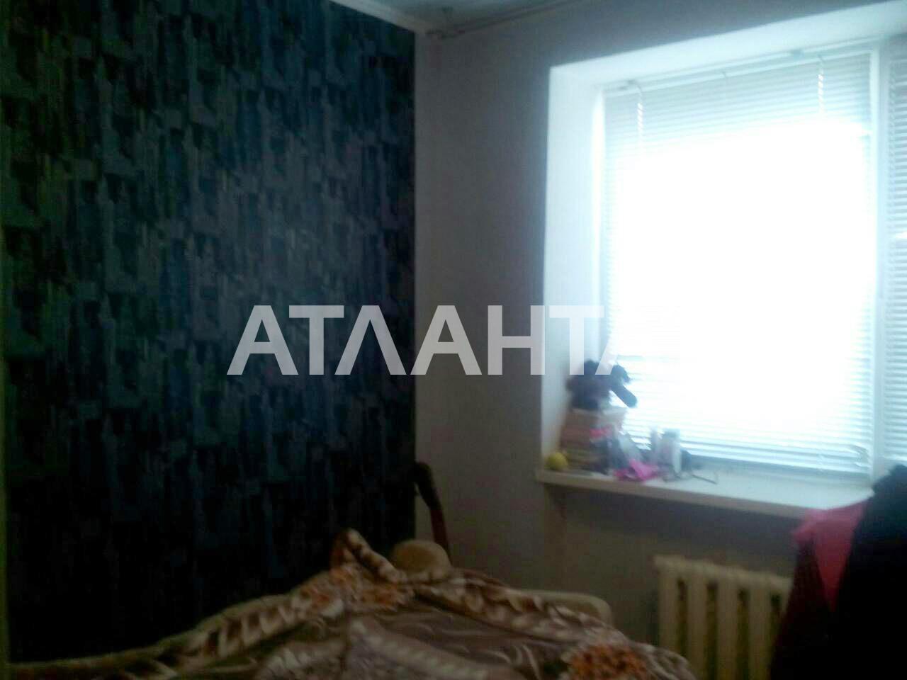Продается 3-комнатная Квартира на ул. Садовая — 20 500 у.е. (фото №3)