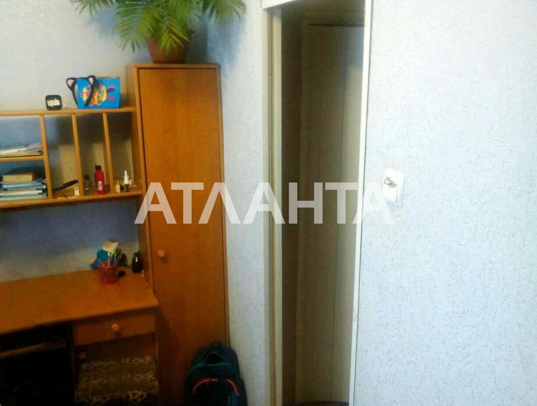 Продается 3-комнатная Квартира на ул. Садовая — 20 500 у.е. (фото №4)