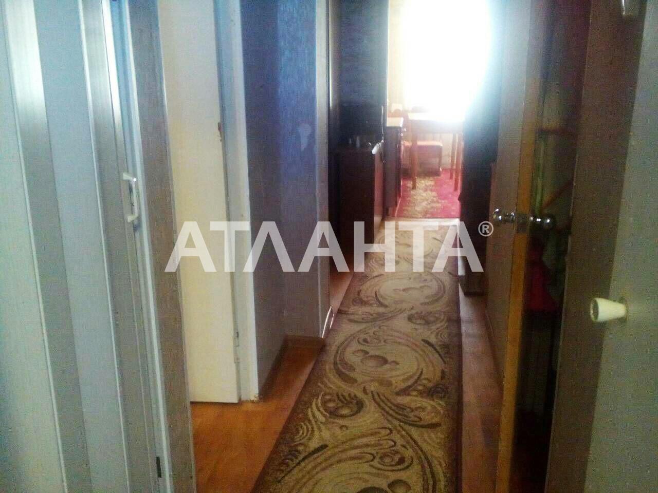Продается 3-комнатная Квартира на ул. Садовая — 20 500 у.е. (фото №5)