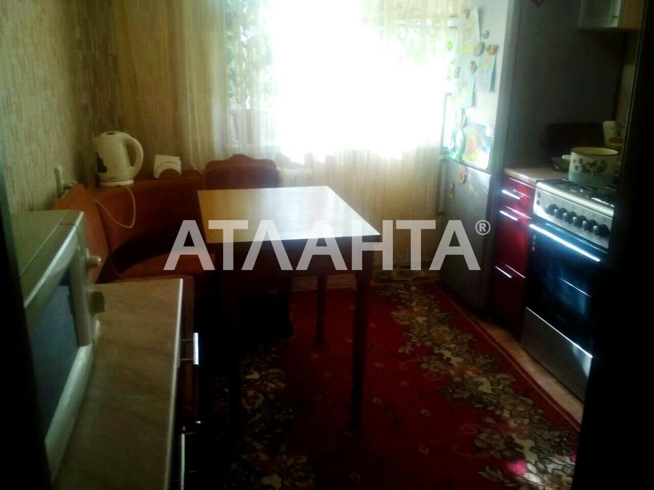 Продается 3-комнатная Квартира на ул. Садовая — 20 500 у.е. (фото №6)