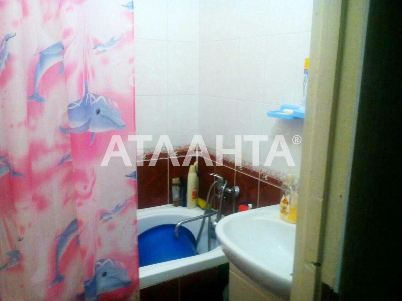 Продается 3-комнатная Квартира на ул. Садовая — 20 500 у.е. (фото №7)