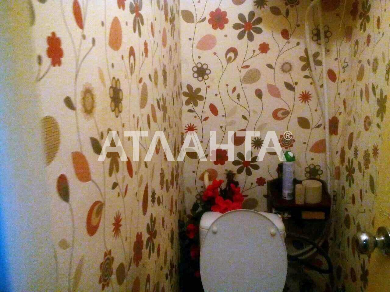 Продается 3-комнатная Квартира на ул. Садовая — 20 500 у.е. (фото №8)