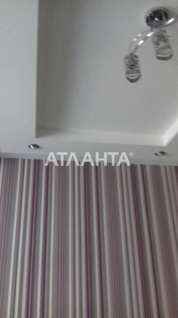 Продается 1-комнатная Квартира на ул. Вильямса Ак. — 44 000 у.е. (фото №4)