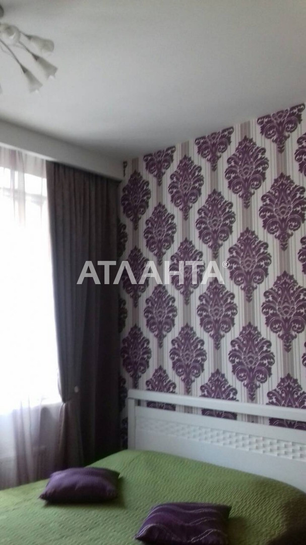 Продается 1-комнатная Квартира на ул. Вильямса Ак. — 44 000 у.е. (фото №3)