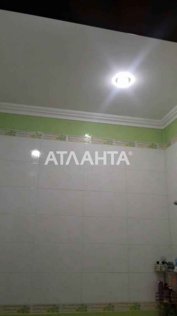Продается 1-комнатная Квартира на ул. Вильямса Ак. — 44 000 у.е. (фото №6)