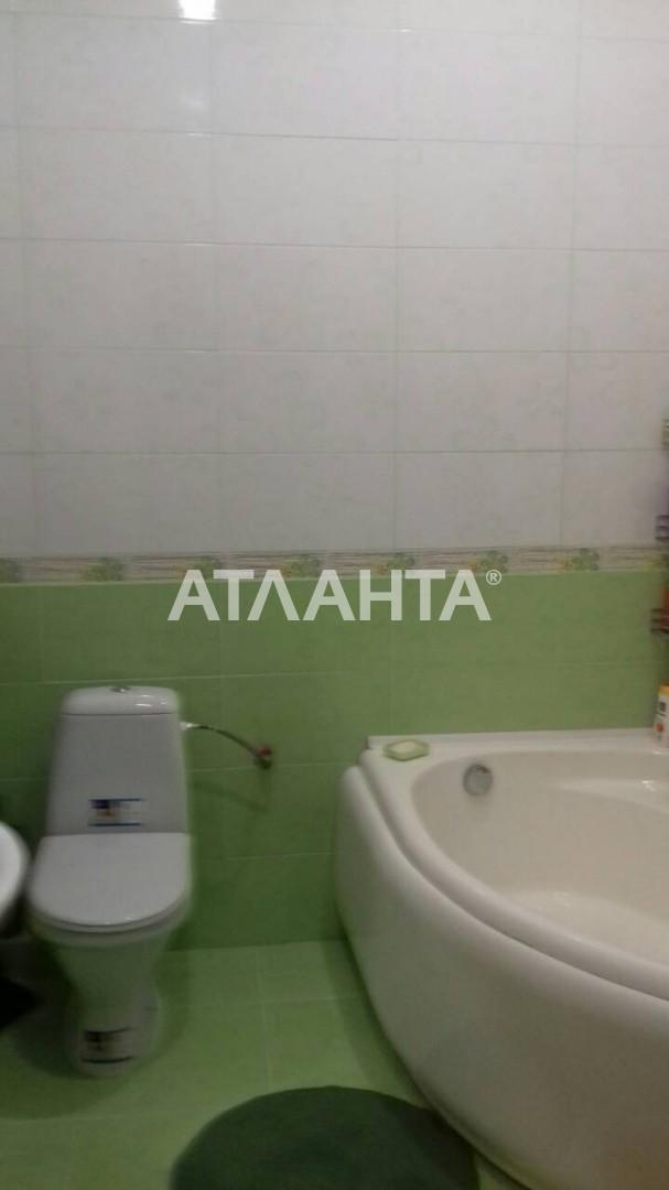 Продается 1-комнатная Квартира на ул. Вильямса Ак. — 44 000 у.е. (фото №7)