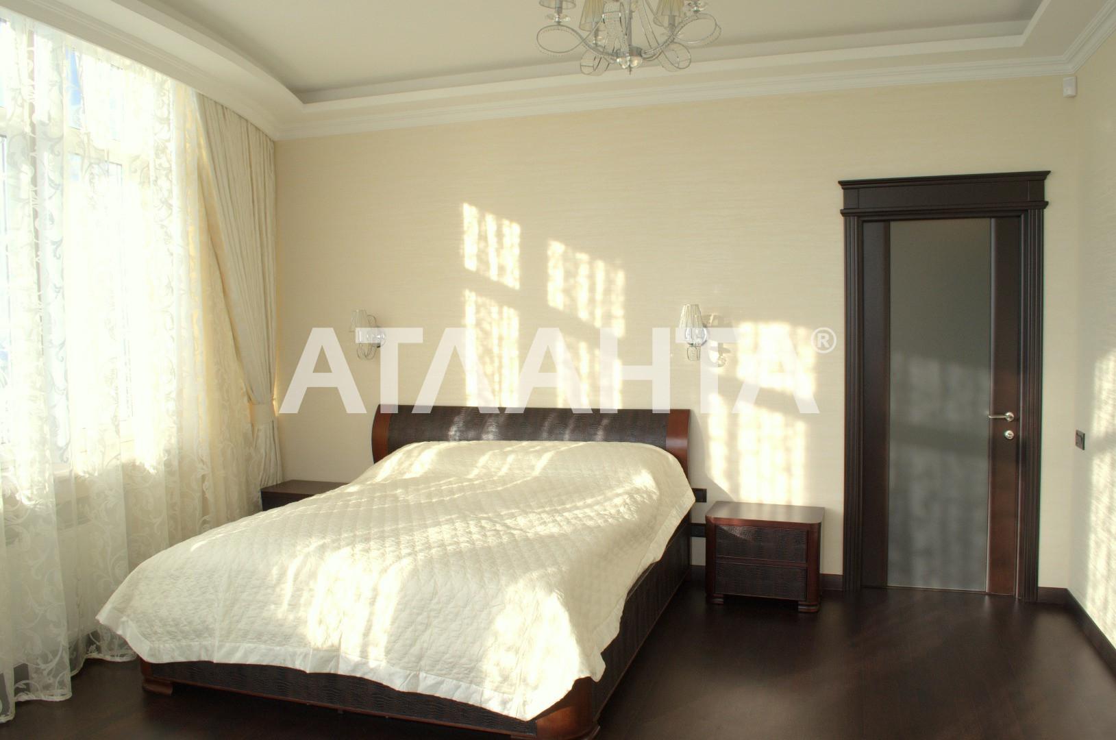 Продается 4-комнатная Квартира на ул. Французский Бул. (Пролетарский Бул.) — 350 000 у.е. (фото №6)