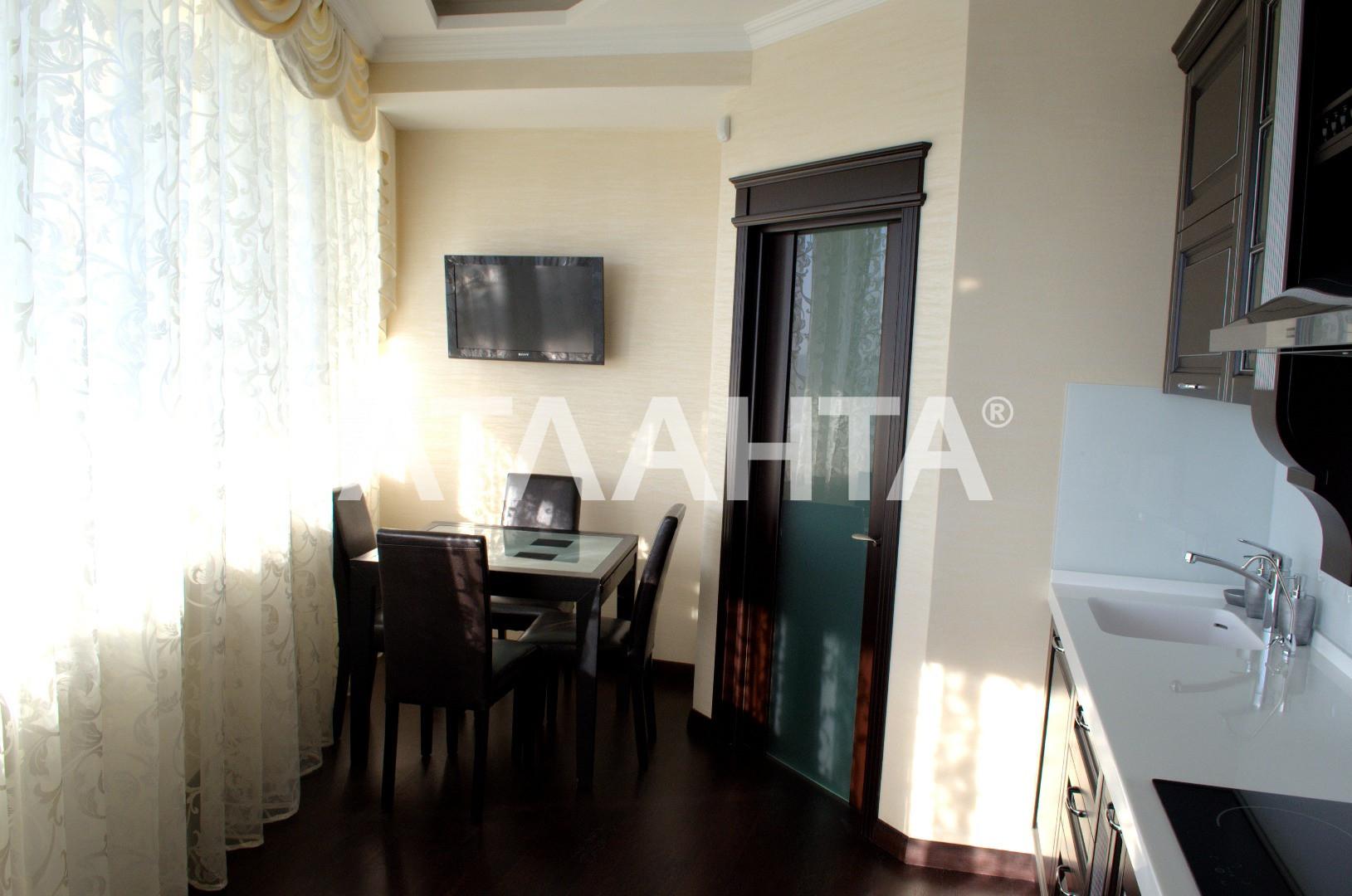 Продается 4-комнатная Квартира на ул. Французский Бул. (Пролетарский Бул.) — 350 000 у.е. (фото №9)