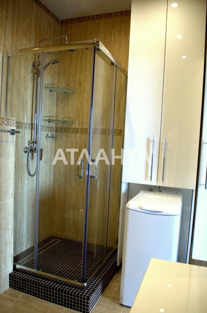 Продается 4-комнатная Квартира на ул. Французский Бул. (Пролетарский Бул.) — 350 000 у.е. (фото №11)