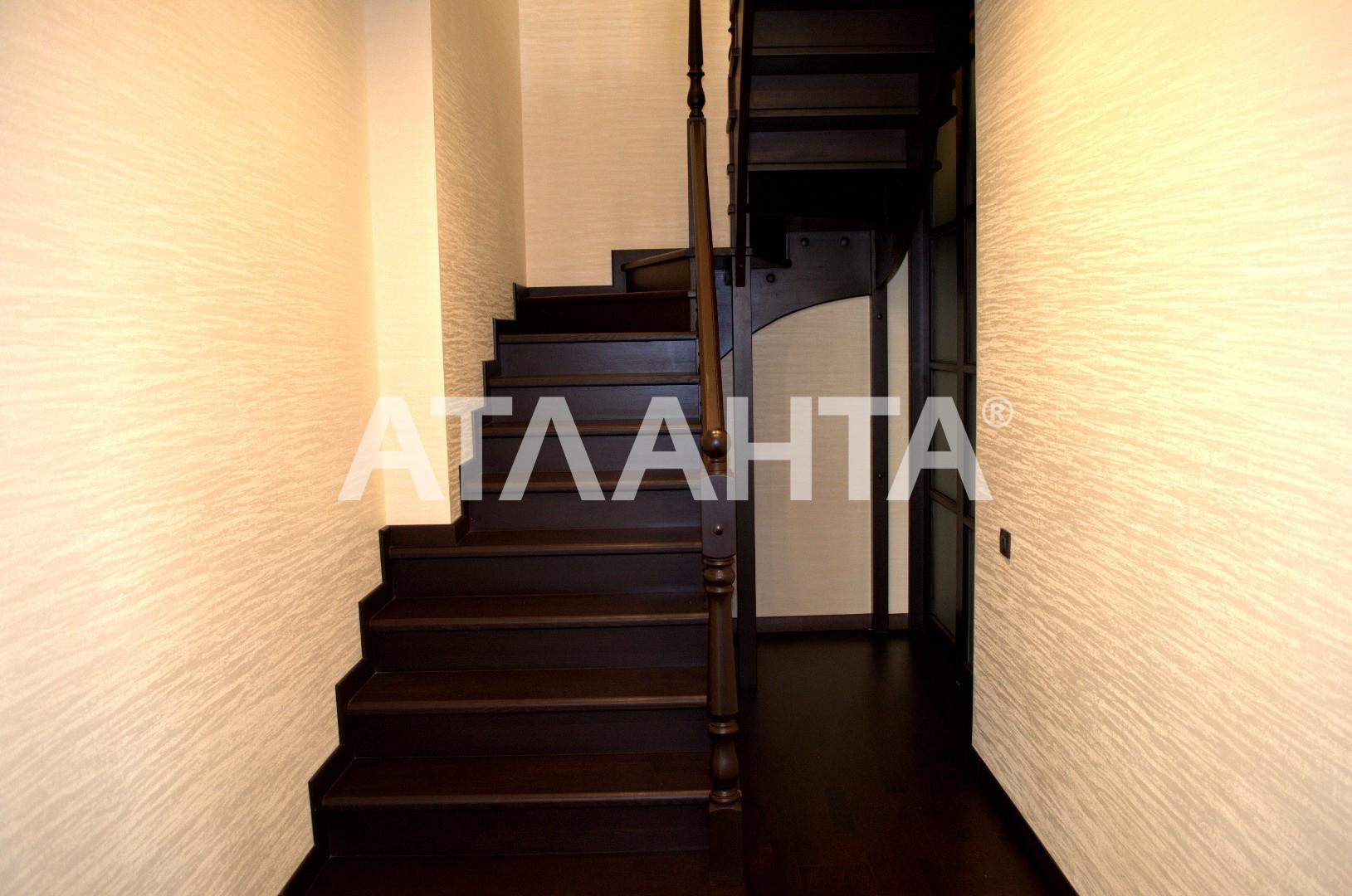 Продается 4-комнатная Квартира на ул. Французский Бул. (Пролетарский Бул.) — 350 000 у.е. (фото №16)