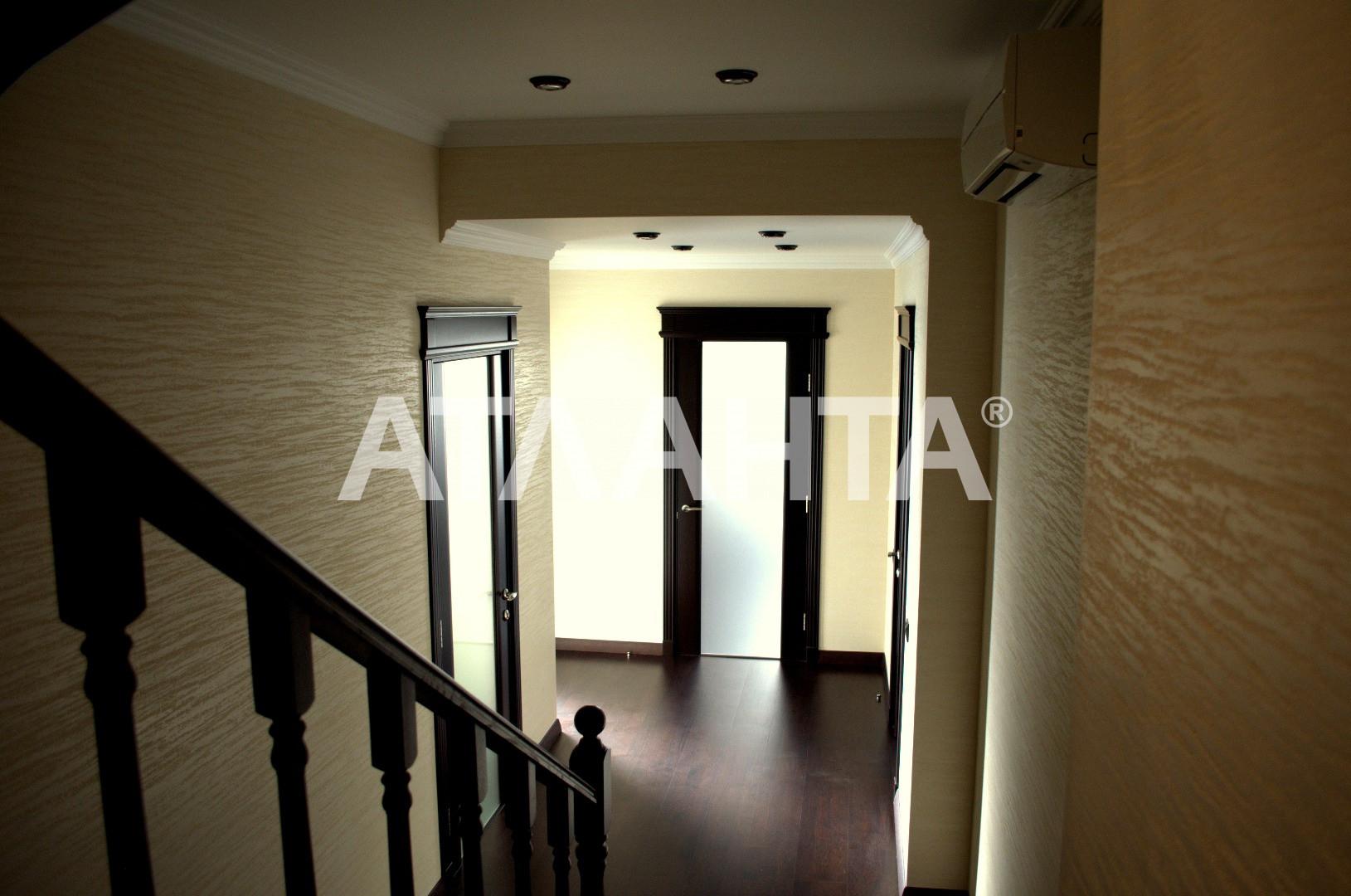 Продается 4-комнатная Квартира на ул. Французский Бул. (Пролетарский Бул.) — 350 000 у.е. (фото №17)
