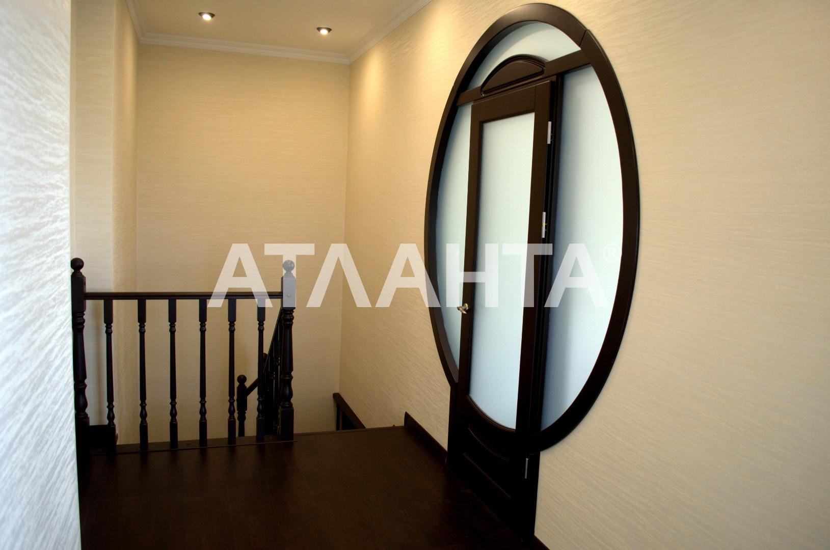 Продается 4-комнатная Квартира на ул. Французский Бул. (Пролетарский Бул.) — 350 000 у.е. (фото №18)