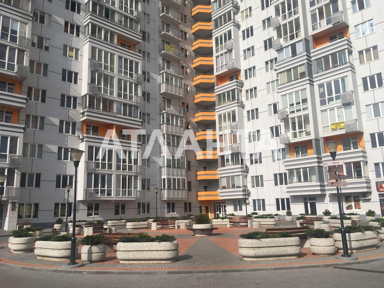 Продается 1-комнатная Квартира на ул. Среднефонтанская — 50 000 у.е. (фото №14)