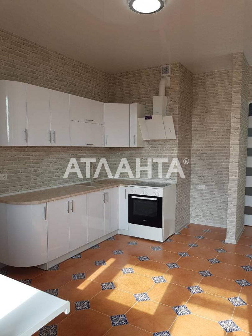 Продается 1-комнатная Квартира на ул. Среднефонтанская — 50 000 у.е. (фото №5)