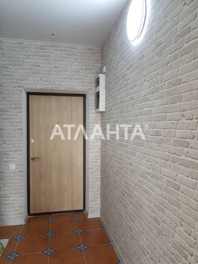 Продается 1-комнатная Квартира на ул. Среднефонтанская — 50 000 у.е. (фото №12)