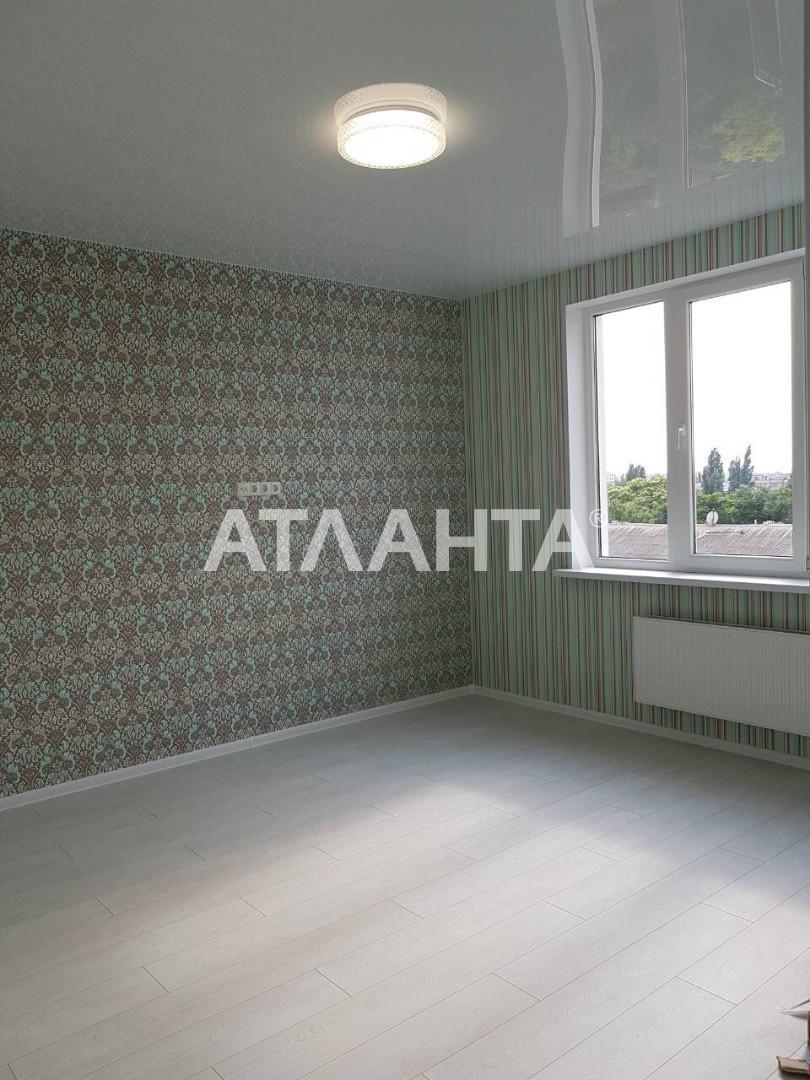 Продается 1-комнатная Квартира на ул. Среднефонтанская — 50 000 у.е.