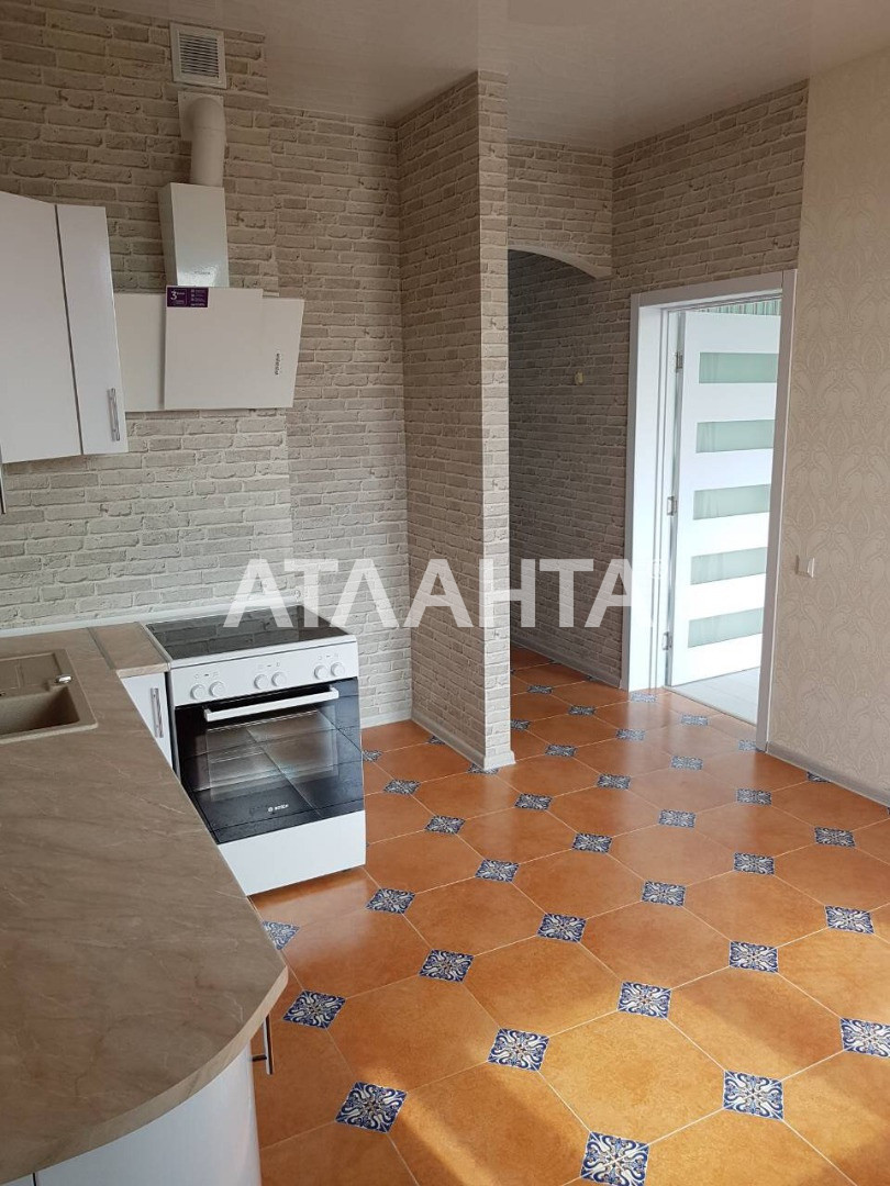 Продается 1-комнатная Квартира на ул. Среднефонтанская — 50 000 у.е. (фото №6)