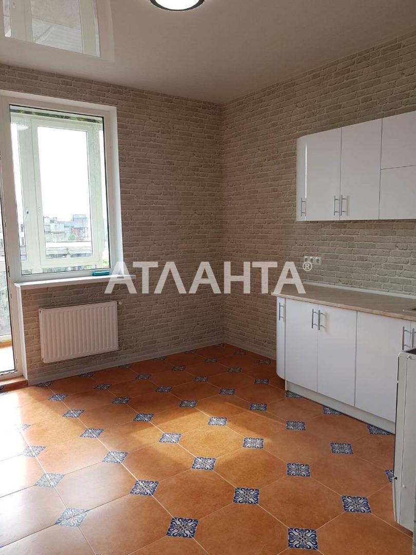 Продается 1-комнатная Квартира на ул. Среднефонтанская — 50 000 у.е. (фото №7)