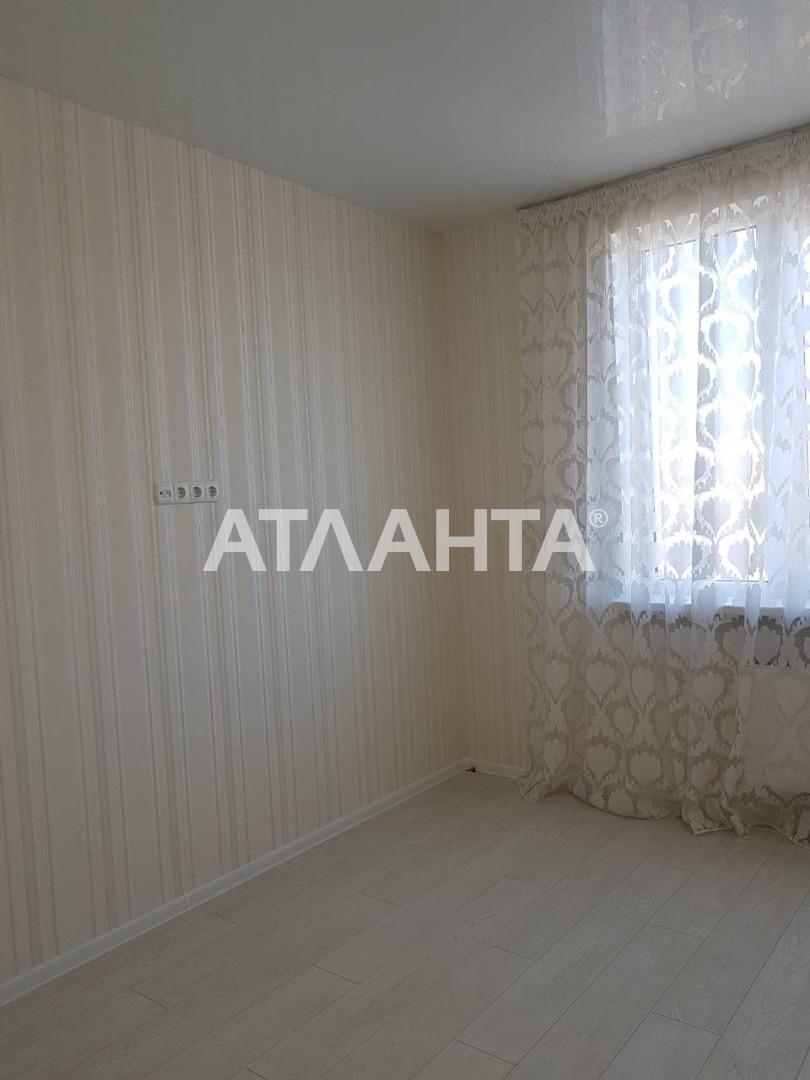Продается 1-комнатная Квартира на ул. Среднефонтанская — 50 000 у.е. (фото №2)
