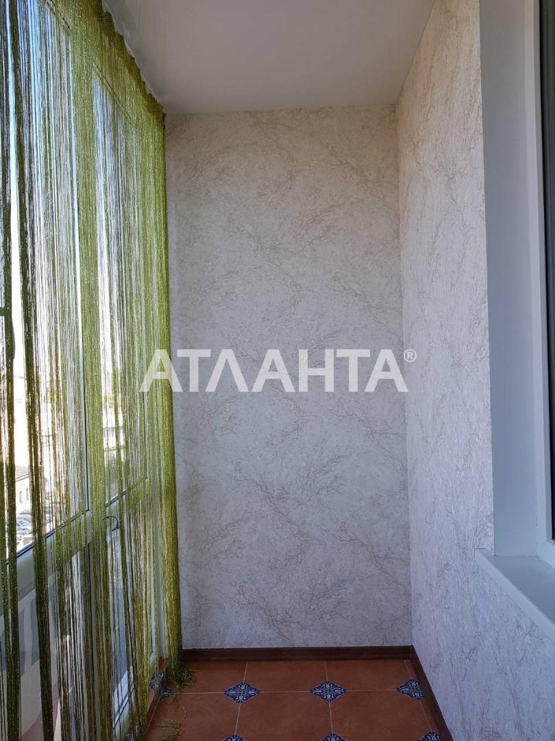 Продается 1-комнатная Квартира на ул. Среднефонтанская — 50 000 у.е. (фото №8)