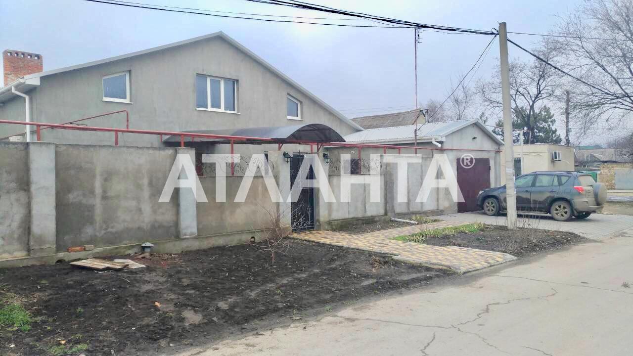 Продается Дом на ул. Виноградная — 99 000 у.е.