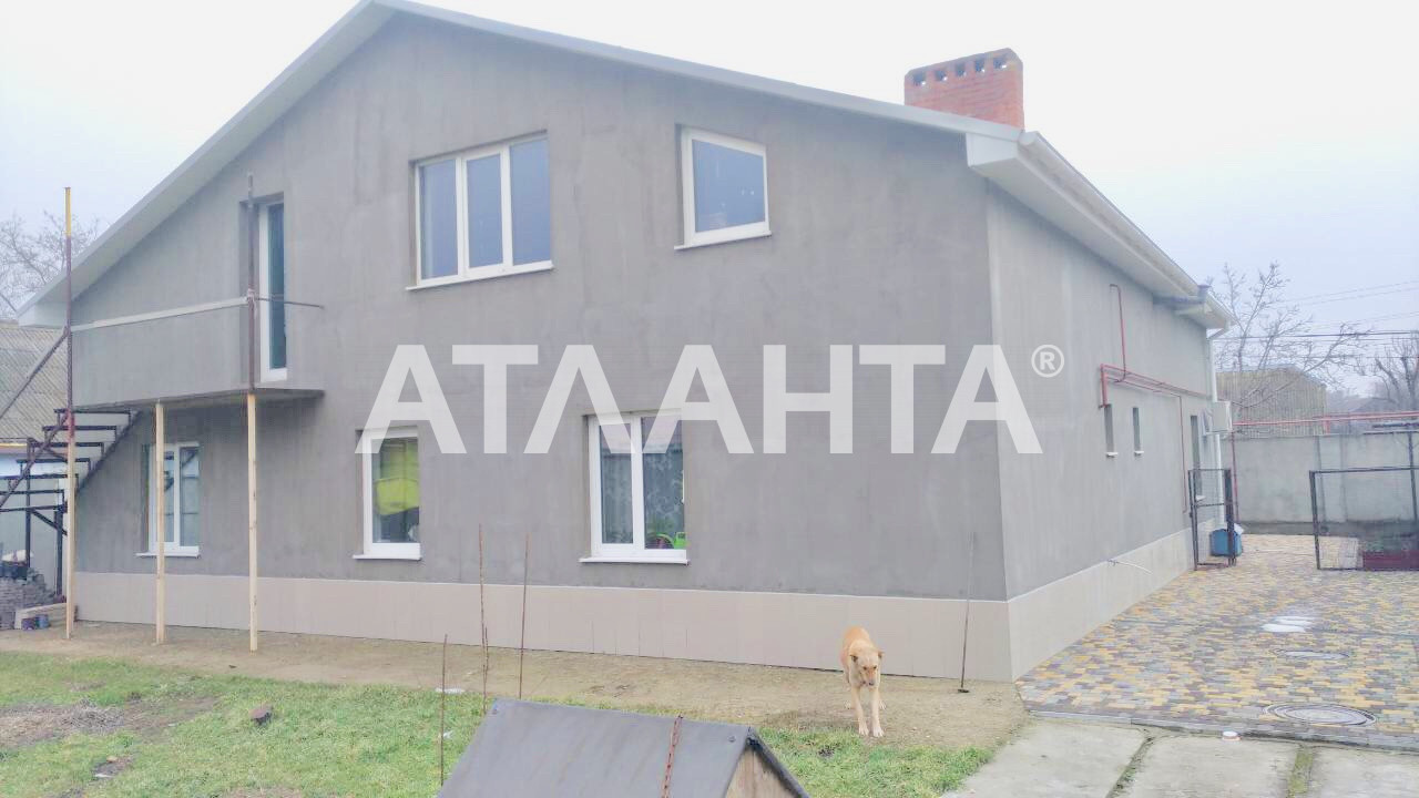Продается Дом на ул. Виноградная — 95 000 у.е. (фото №2)