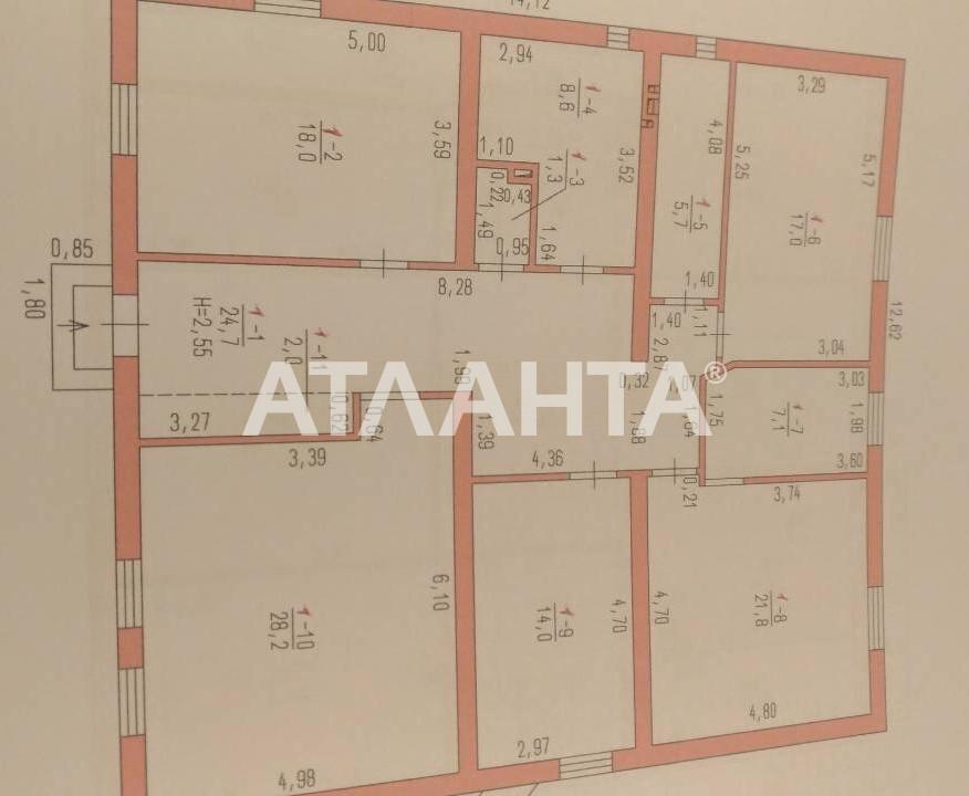 Продается Дом на ул. Виноградная — 95 000 у.е. (фото №9)