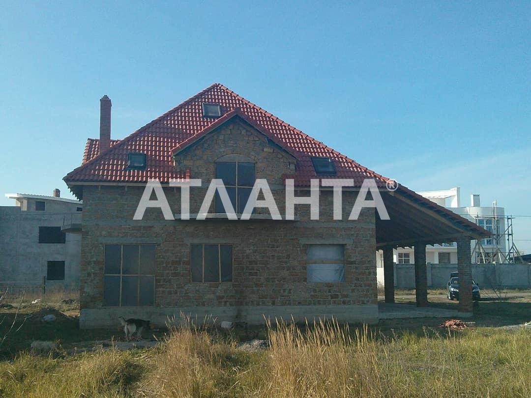 Продается Дом на ул. Морская — 85 000 у.е. (фото №2)