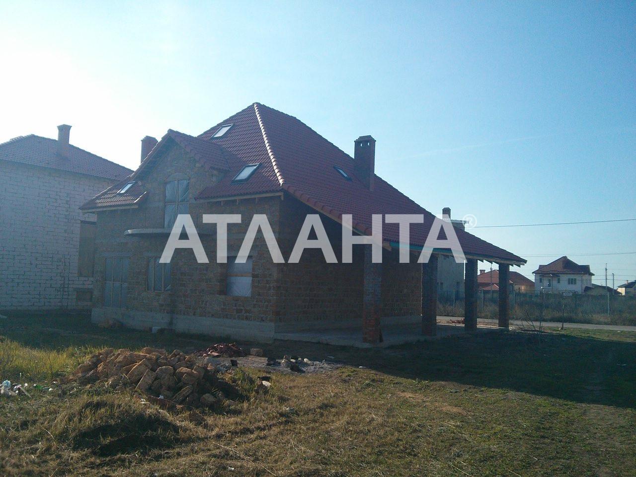 Продается Дом на ул. Морская — 85 000 у.е. (фото №3)