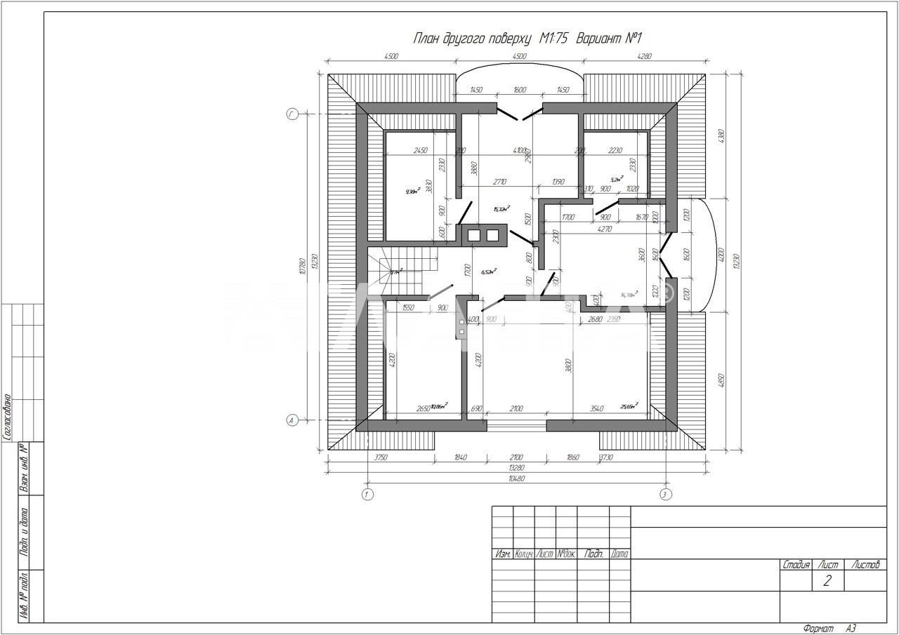 Продается Дом на ул. Морская — 85 000 у.е. (фото №8)