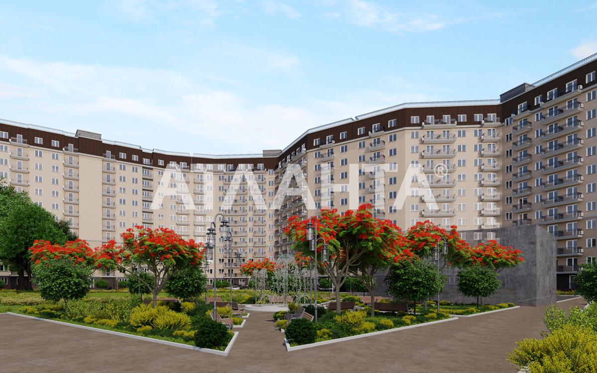 Продается 2-комнатная Квартира на ул. Люстдорфская Дор. (Черноморская Дор.) — 44 760 у.е. (фото №3)