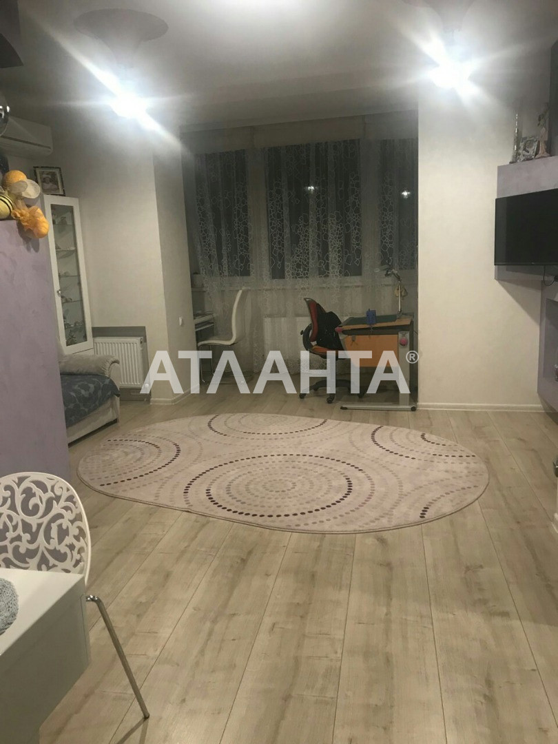 Продается Многоуровневая Квартира на ул. Левитана — 260 000 у.е. (фото №2)