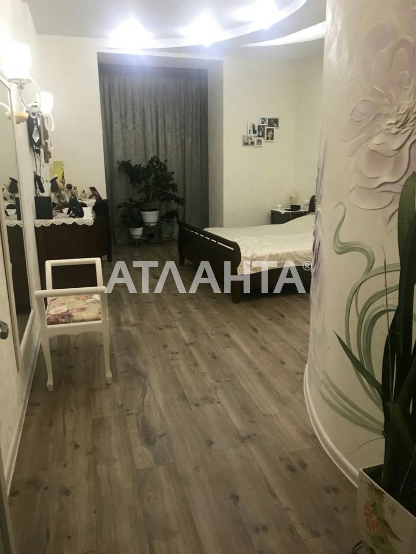 Продается Многоуровневая Квартира на ул. Левитана — 260 000 у.е. (фото №4)