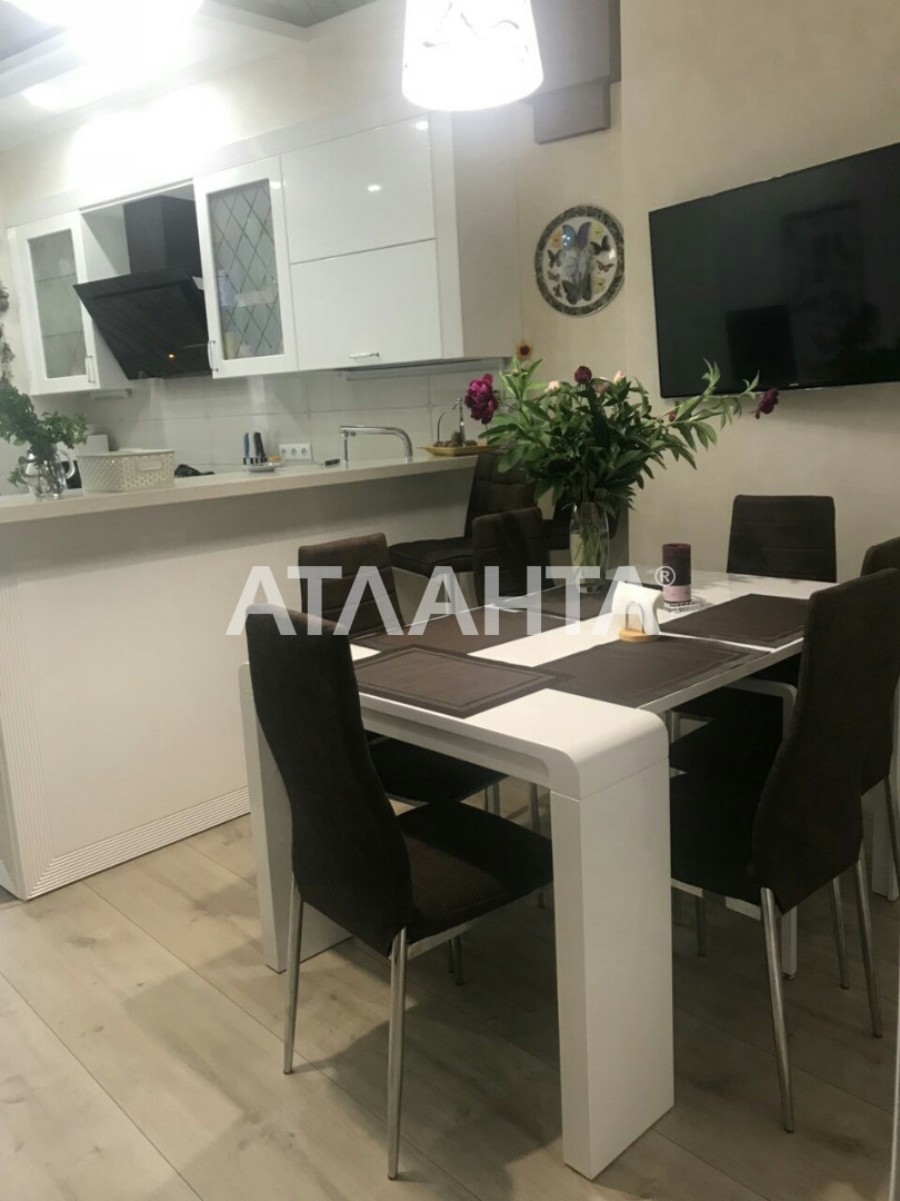 Продается Многоуровневая Квартира на ул. Левитана — 260 000 у.е. (фото №9)