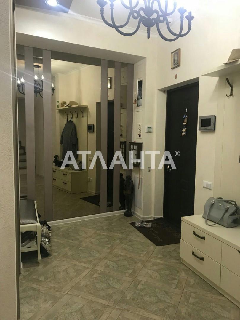 Продается Многоуровневая Квартира на ул. Левитана — 260 000 у.е. (фото №10)