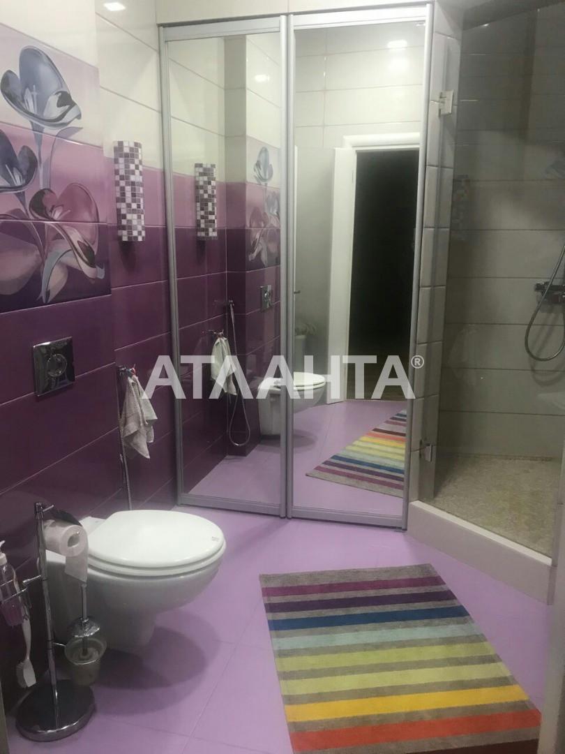 Продается Многоуровневая Квартира на ул. Левитана — 260 000 у.е. (фото №11)