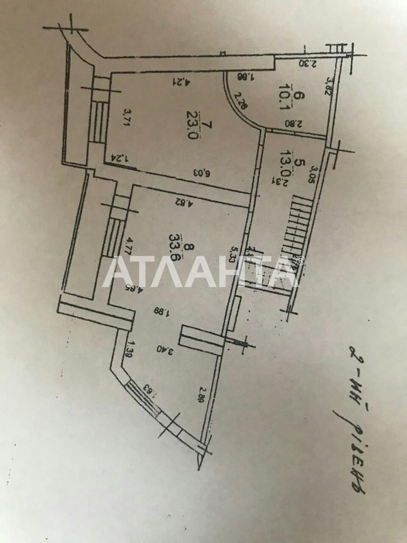 Продается Многоуровневая Квартира на ул. Левитана — 260 000 у.е. (фото №15)
