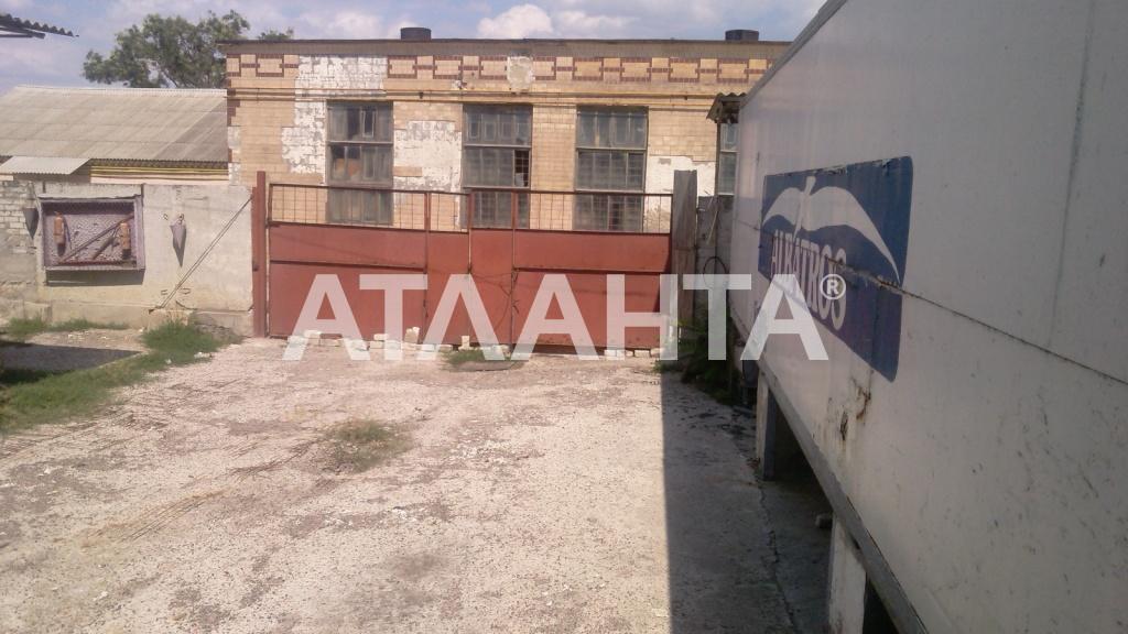Продается Склад на ул. Симиренко Льва (Совхозная) — 120 000 у.е. (фото №3)