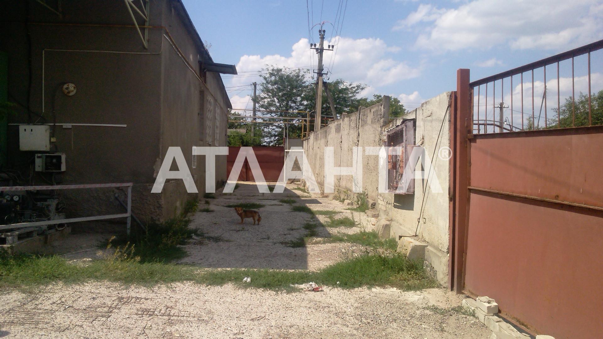 Продается Склад на ул. Симиренко Льва (Совхозная) — 120 000 у.е. (фото №5)