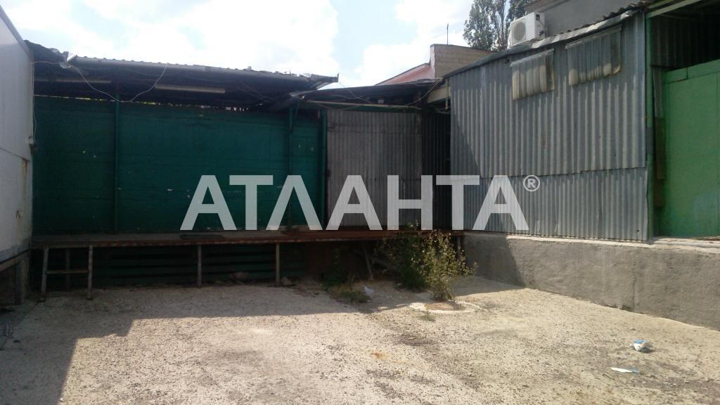 Продается Склад на ул. Симиренко Льва (Совхозная) — 120 000 у.е. (фото №6)