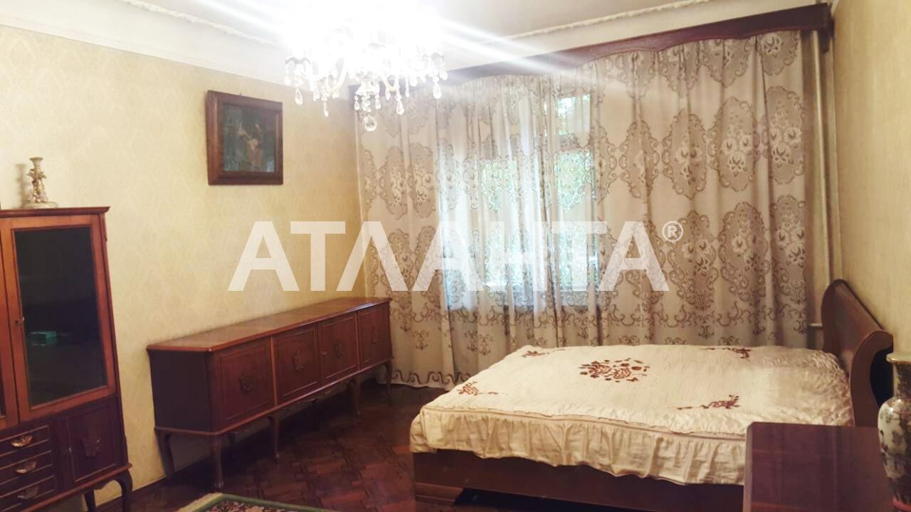 Продается 3-комнатная Квартира на ул. Шевченко Пр. — 150 000 у.е.