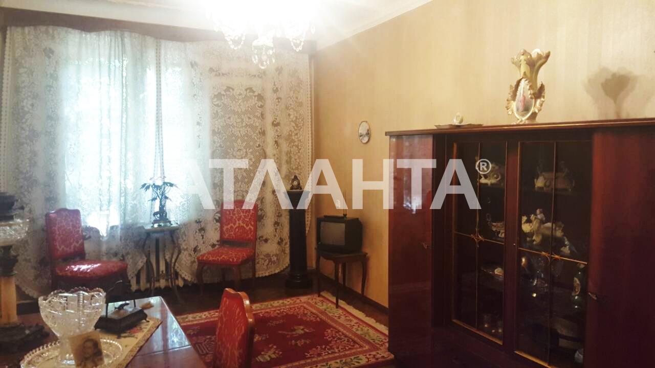 Продается 3-комнатная Квартира на ул. Шевченко Пр. — 150 000 у.е. (фото №2)