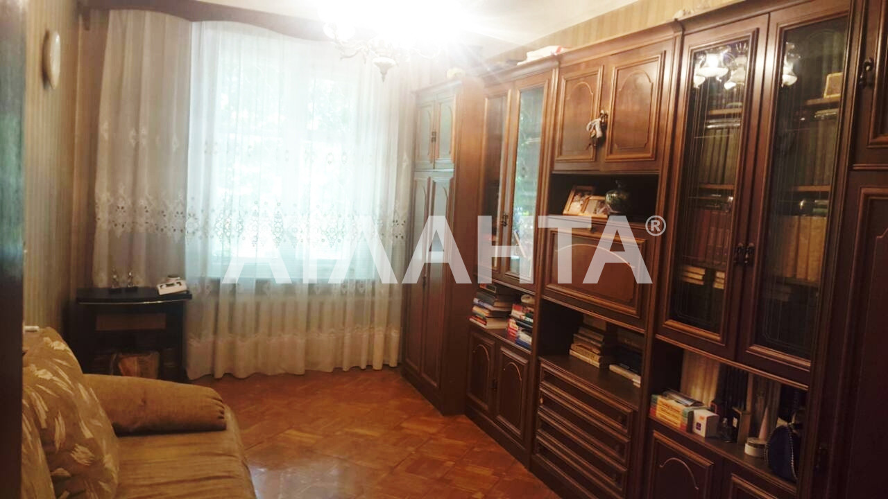 Продается 3-комнатная Квартира на ул. Шевченко Пр. — 150 000 у.е. (фото №3)