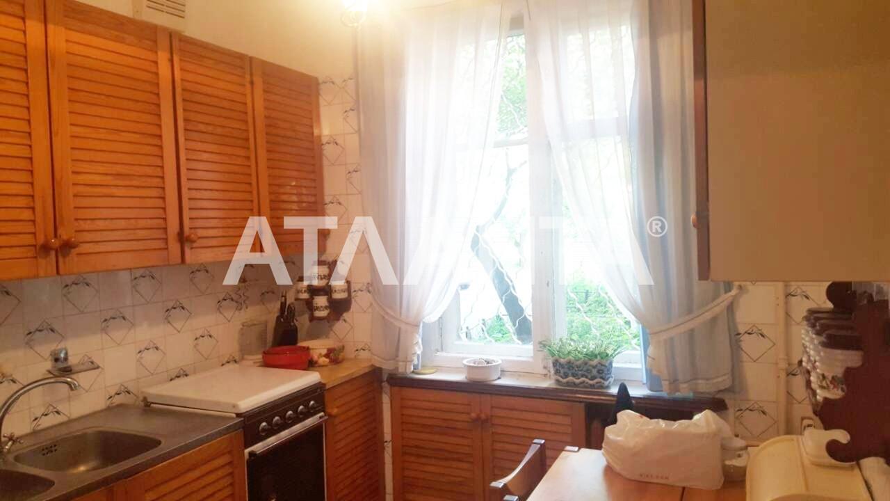 Продается 3-комнатная Квартира на ул. Шевченко Пр. — 150 000 у.е. (фото №4)