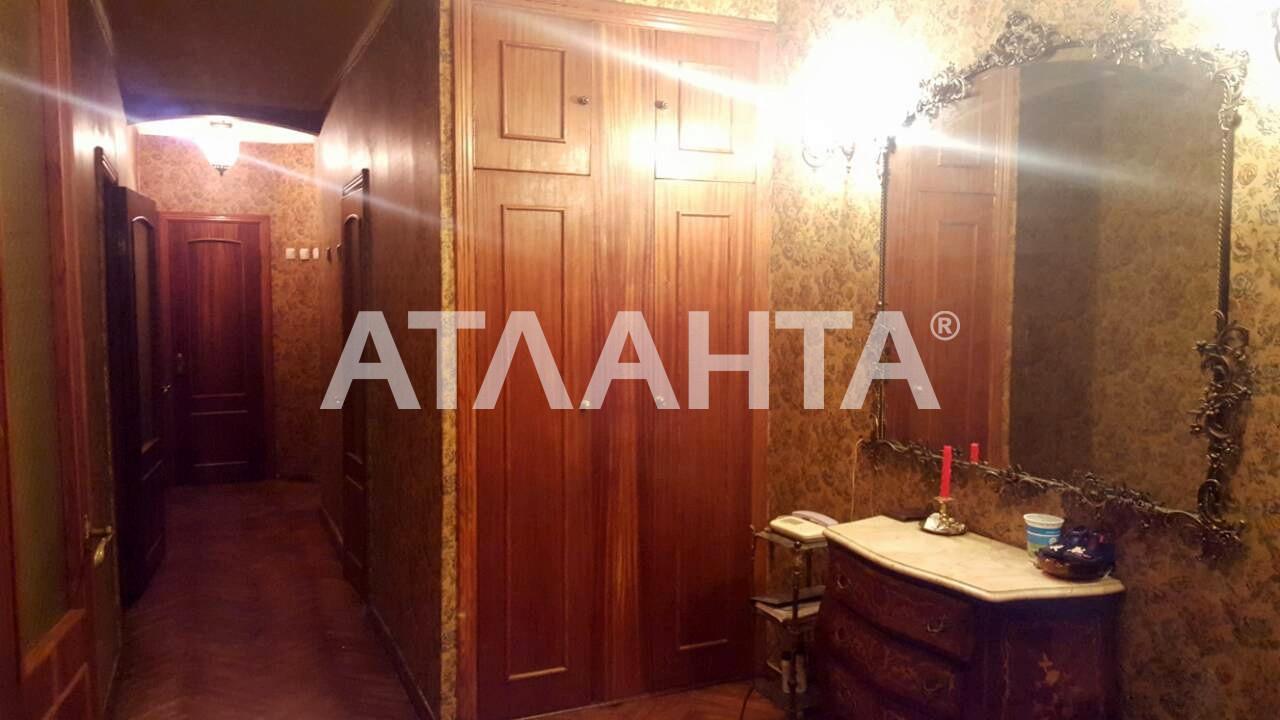 Продается 3-комнатная Квартира на ул. Шевченко Пр. — 150 000 у.е. (фото №6)
