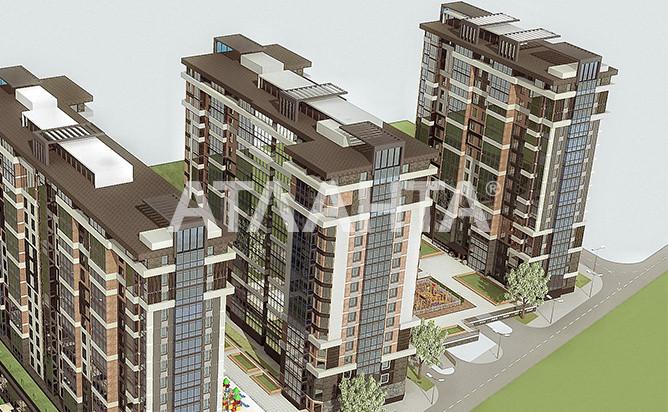 Продается 2-комнатная Квартира на ул. Строителей — 39 900 у.е.