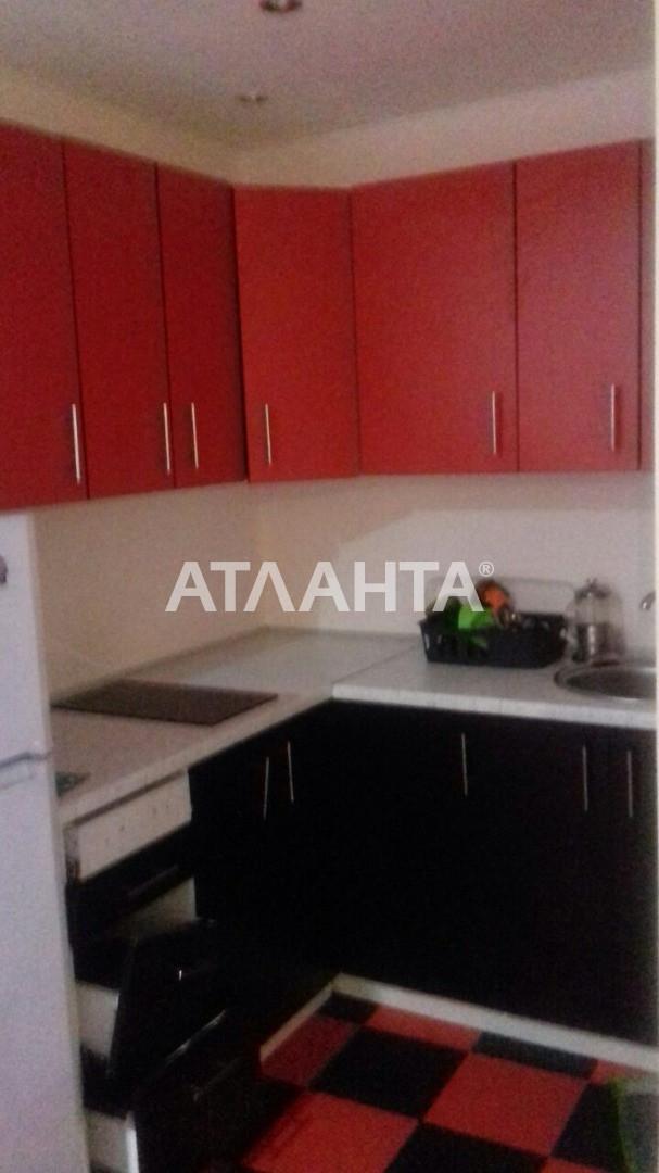 Продается 1-комнатная Квартира на ул. Франко Ивана — 35 500 у.е.