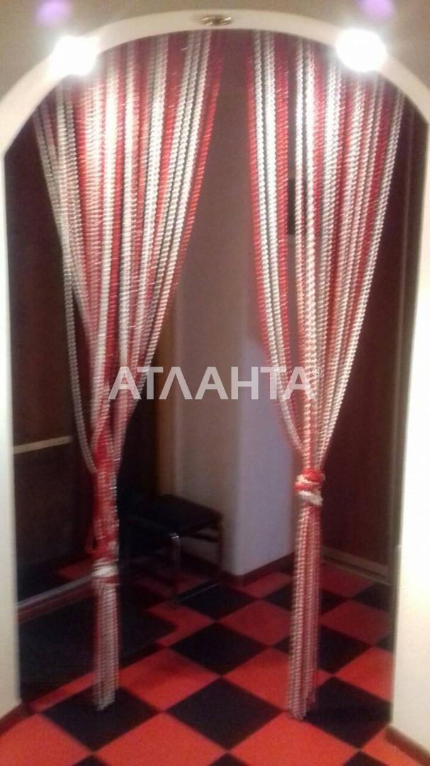 Продается 1-комнатная Квартира на ул. Франко Ивана — 35 500 у.е. (фото №3)