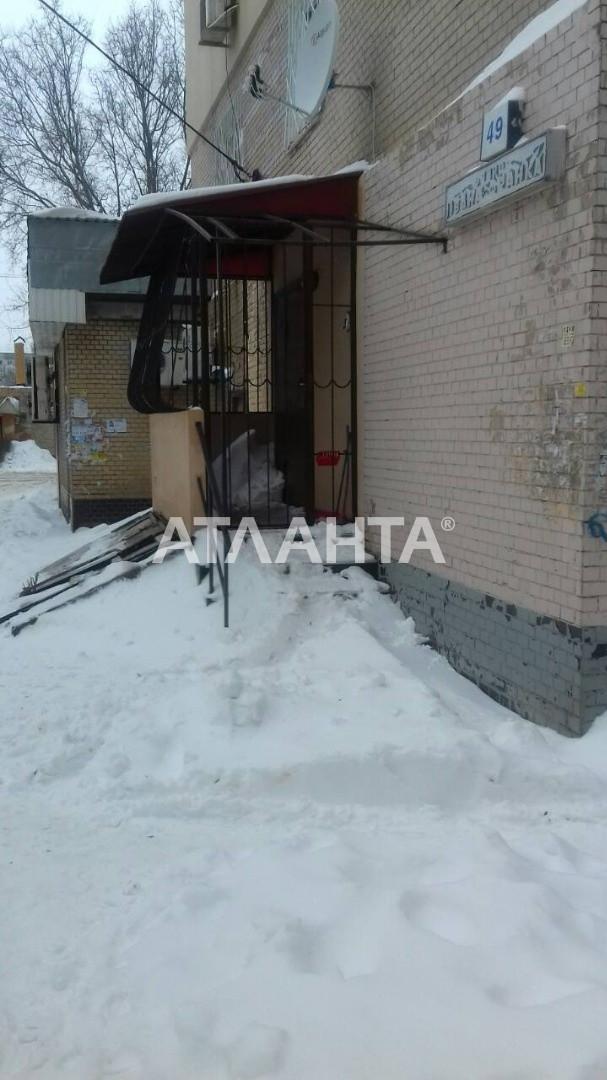 Продается 1-комнатная Квартира на ул. Франко Ивана — 35 500 у.е. (фото №6)